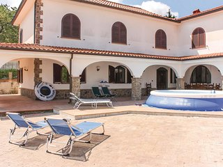 7 bedroom Villa in Camella, Campania, Italy - 5539802