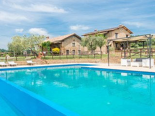 1 bedroom Villa in San Polo dei Cavalieri, Latium, Italy : ref 5518005