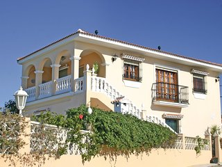 3 bedroom Villa in Torrox, Andalusia, Spain : ref 5540893