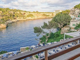 3 bedroom Apartment in Cala Figuera, Balearic Islands, Spain : ref 5546294