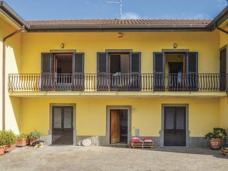 3 bedroom Apartment in Frattocchie, Latium, Italy : ref 5543274