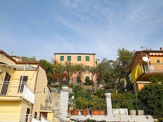 2 bedroom Apartment in Le Grazie, Liguria, Italy : ref 5517285
