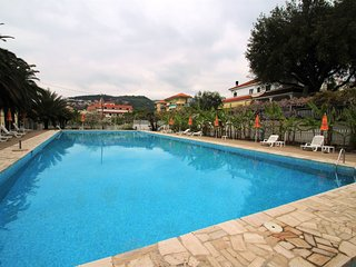 1 bedroom Apartment in Pietra Ligure, Liguria, Italy : ref 5557815