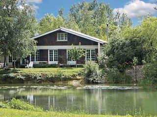 1 bedroom Villa in Athis, Grand-Est, France : ref 5533999