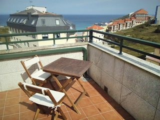 2 bedroom Apartment in Malpica, Galicia, Spain : ref 5550293