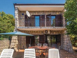 3 bedroom Villa in Cesarica, Licko-Senjska Zupanija, Croatia : ref 5521642