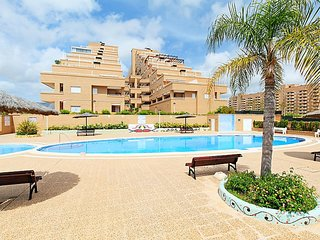 2 bedroom Apartment in Marina d'Or, Valencia, Spain : ref 5536480