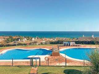 3 bedroom Apartment in Alcaidesa, Andalusia, Spain : ref 5549300