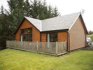 Na Craigean Lodge