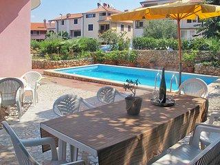 2 bedroom Apartment in Rovinj, Istarska Županija, Croatia - 5439673