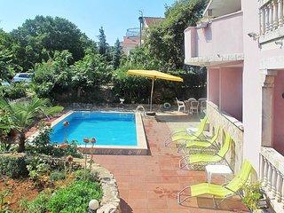 2 bedroom Apartment in Rovinj, Istarska Zupanija, Croatia - 5439674
