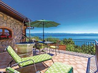 1 bedroom Villa in Liganj, Primorsko-Goranska Zupanija, Croatia : ref 5532938