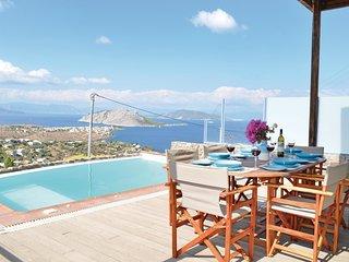 3 bedroom Villa in Aiginitissa, Attica, Greece : ref 5535899