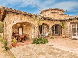 3 bedroom Villa in Esclanyà, Catalonia, Spain : ref 5538683