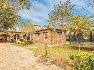 3 bedroom Villa in Esclanya, Catalonia, Spain : ref 5538683