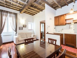1 bedroom Apartment in Rome, Latium, Italy - 5555871