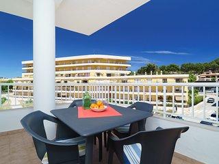 2 bedroom Apartment in Moraira, Valencia, Spain : ref 5545990