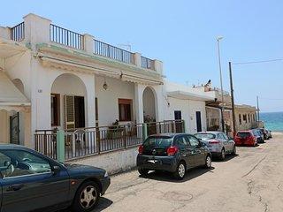 Holiday house Psico a Mancaversa in Salento beachfront