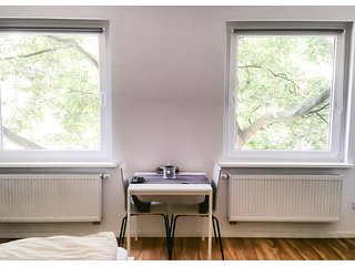More then a Hotelroom/Living in the Heart of Hannover