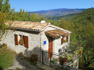 1 bedroom Villa in Hum, Istria, Croatia : ref 5557202