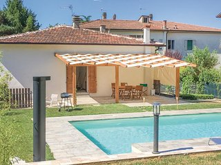 2 bedroom Villa in Sansepolcro, Tuscany, Italy - 5548957