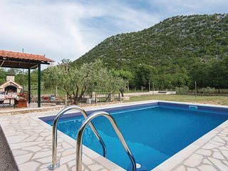 1 bedroom Villa in Marevine, Dubrovačko-Neretvanska Županija, Croatia : ref 5535