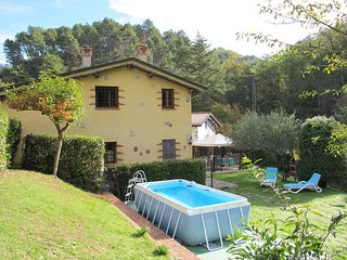 3 bedroom Villa in Vallone, Tuscany, Italy : ref 5478783