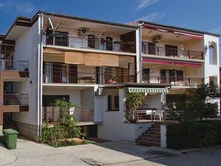 2 bedroom Apartment in Grgomicic, Zadarska Zupanija, Croatia : ref 5536189
