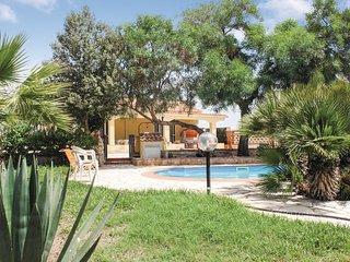 4 bedroom Villa in Portopalo di Capo Passero, Sicily, Italy : ref 5540071