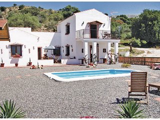 3 bedroom Villa in El Chorro, Andalusia, Spain - 5538264