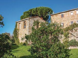 4 bedroom Villa in Lagoni del Sasso, Tuscany, Italy : ref 5543701