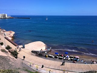 Nice apartment 260m from the beach
