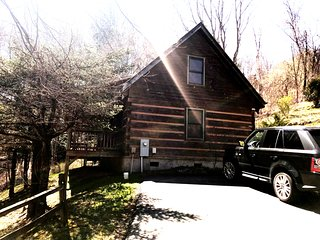 Timber Ridge Cabin #2