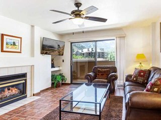 Convenient Bus Location to Vail and Beaver Creek, Walk to Riverfront Gondola, Di
