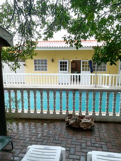 Curacao long term rental in Curacao, Willemstad