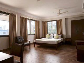 Yaksha Holiday Home Siliguri - Bedroom 2