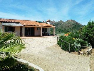 Villa for 6 people in Elba