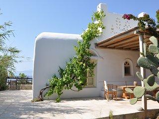 'Doves Nest' house in Mykonos town