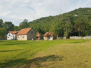 Stone House Lika