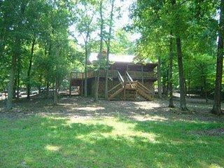 Creek Cabin
