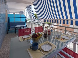 BUNDA - Apartment for 5 people in Playa Gandia