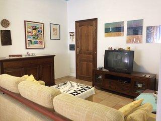 Appartamento Petrosu