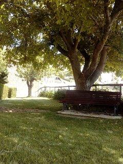 parque junto a los lavaderos