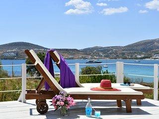 Kolymbithres Seaside Villa, Naousa Paros
