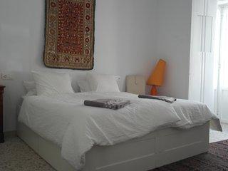 Romantic hideaway for 2 - SANLUCAR - Apartamento POLEO