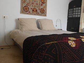 Sanlúcar- Apartamento Hinojo - Morrocan themed Apartment