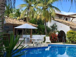 Casa das Ondas - Guarajuba