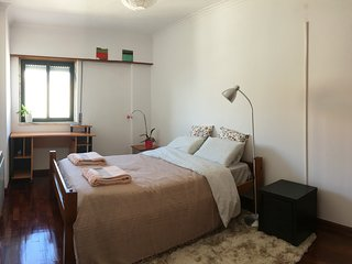 Your room in Sintra