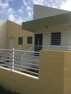 Tranquility Apt newly built dubbed with elegance and strategically located
