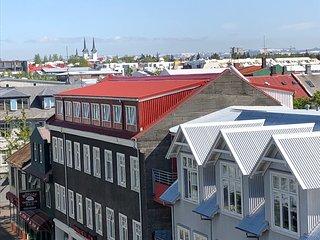 Svala Apartments - Apt. 402 - PENTHOUSE